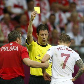 El alemán Wolfgang Stark arbitrará el España-Croacia