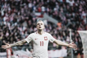 Poland's predicted XI vs Northern Ireland: Can the Polish start off their Euro 2016 campaign with a confident win?