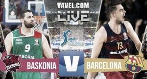 FC Barcelona Lassa, segundo finalista