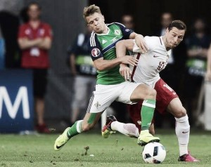 Poland's Nawalka and Krychowiak hail team spirit after victory in Euro 2016 opener