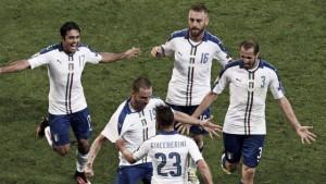 EM 2016 | Italien besiegt Belgien mit starker Defensive