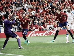 EM 2016 | Spanien siegt in Schlussphase, Irland verspielt drei Punkte