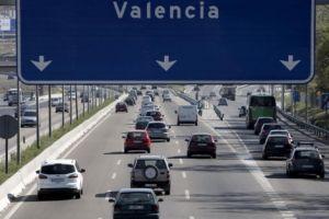 Doce detenidos en Valencia por simular accidentes de tráfico para cobrar el seguro