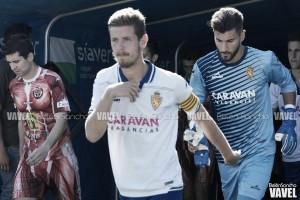 Finaliza la etapa de Tarsi Aguado en el Real Zaragoza tras cuatro años