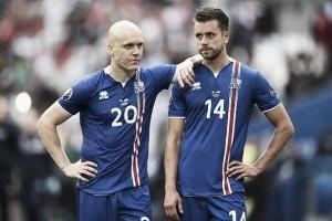 Iceland vs Austria: Time for Strákarnir okkar to keep the ball
