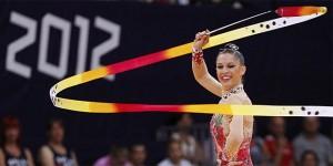 Gimnasia rítmica Río 2016: más opciones de las esperadas de medalla