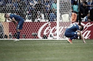 Opinion: Inexperience cost Iceland in heart-breaking Hungary draw