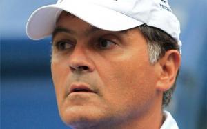"""Toni Nadal: """"Hoy se tiene poco respeto al entrenador"""""""
