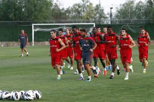 Real Club Deportivo Mallorca 2012/13