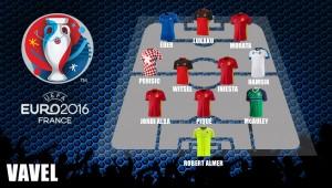 El Once de Oro de EuroVAVEL 2016: 2ª jornada de la fase de grupos