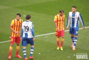 Iglesias Villanueva arbitrará el Espanyol - Barça