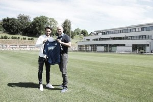 Lukas Rupp joins Hoffenheim on four-year deal