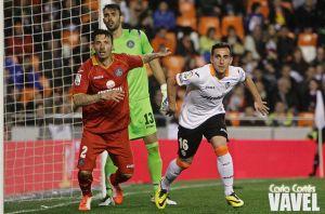 Getafe - Valencia: el murciélago busca su primera victoria lejos de Mestalla