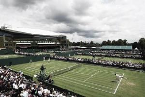 Wimbledon 2016: Veteran Karlovic defeats teenager Coric in all Croatian affair