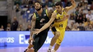 CB Canarias - Unicaja de Málaga: Asalto al play-off en Canarias