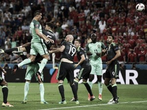 EM 2016 | Portugal macht Finaleinzug klar