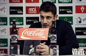 """Julio Velázquez: """"Merecimos ganar el partido, hemos hecho más que el rival"""""""