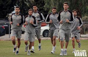 La búsqueda de entrenador del Real Murcia