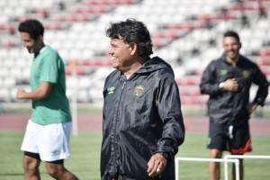 """Sergio Orduña: """"Es motivante jugar contra equipos de Primera División"""""""