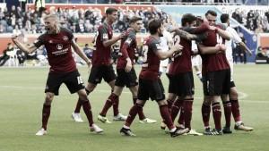 Nuremberg goleia Duisburg fora de casa e se recupera na 2. Bundesliga