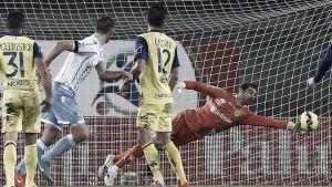 Live Lazio - Chievo, Diretta risultato partita Serie A (1-1)