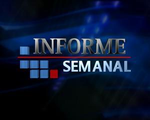 Informe Semanal llega a la cuarentena
