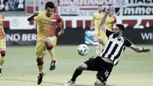 Sandhausen vence Union Berlin e assume liderança da 2. Bundesliga