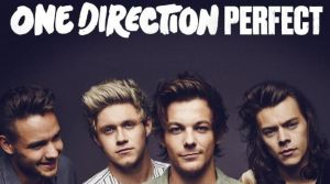 One Direction lanza 'Perfect', su segundo single de 'Made in the A.M.'