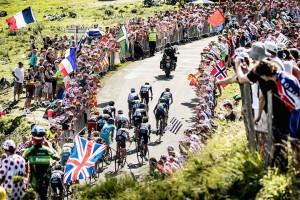 Resultado etapa 8 del Tour de Francia 2016: Froome emerge en el descenso