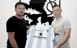 Olic wechselt zum TSV 1860 München
