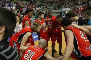 UCAM Murcia - Baloncesto Fuenlabrada: en busca de la primera de la temporada