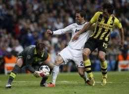 Real Madrid - Borussia Dortmund: puntuaciones del Real Madrid, semifinal de Champions