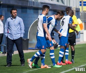 """Sergio González: """"El Espanyol tiene que enganchar a la gente, ese es mi objetivo"""""""