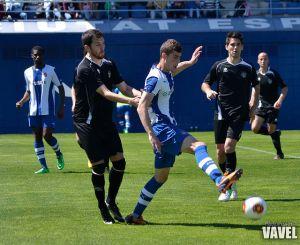 Jairo Morillas reemplaza a Thievy en la pretemporada