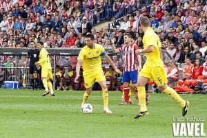 """Bruno Soriano: """"Sabemos que el camino para estar en Europa es venciendo al Levante"""""""