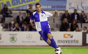 Derrota contundente del Sabadell para despedir la temporada