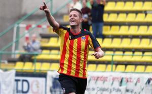 Edgar Hernández, primer fichaje del Sabadell 2013/2014