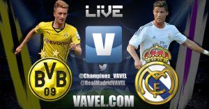 Reus illude il Borussia, Casillas salva il Real