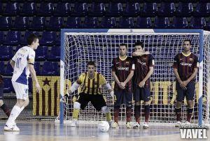 D-Link Zaragoza se enfrentará al Barcelona en cuartos