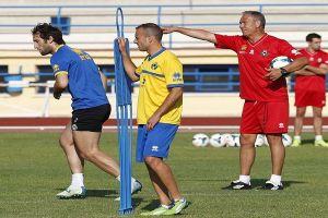Alcorcón y Eibar se enfrentarán en la tercera ronda de la Copa del Rey