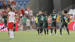 Almería - Elche: puntuaciones del Elche, jornada 3