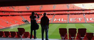 Athletic : le nouveau San Mamés est prêt à rugir