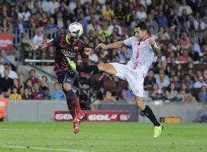Liga BBVA : L'essentiel de la journée n°4