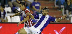 Liga BBVA : L'essentiel de la journée n°5