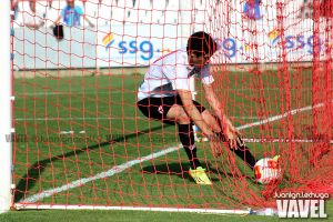 Cádiz CF - Sevilla Atlético: la final más complicada