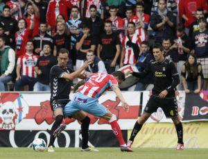 Liga Adelante : L'essentiel de la journée n°7