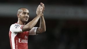 Theo Walcott in frame for FA cup final start