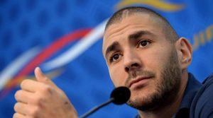 """Benzema: """"Francia es ahora más respetada"""""""