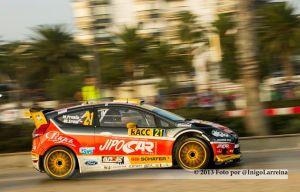 Martin Prokop correrá la temporada 2014 del WRC, excepto en Australia.