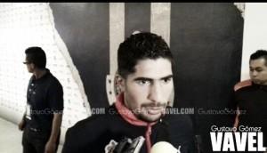 "Jair Pereira: ""Contentos pero no se ha ganado absolutamente nada"""